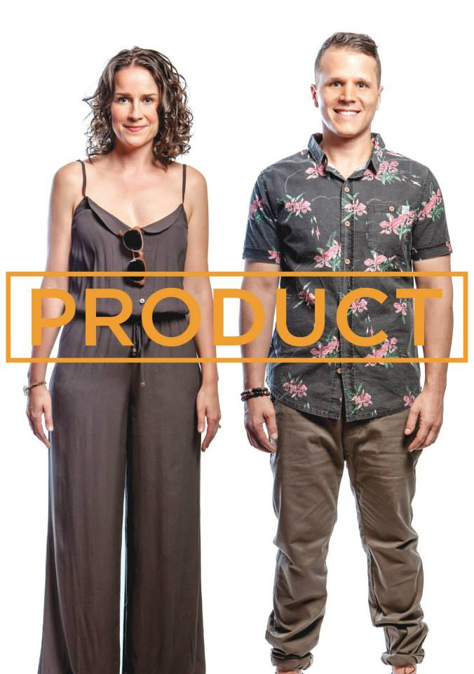 PRODUCT Toronto cover